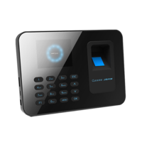 Credit card attendance machine C1
